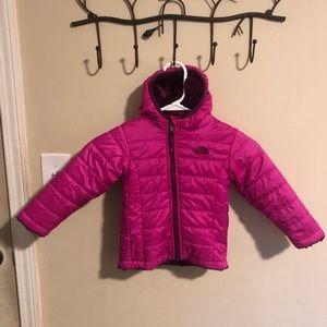 Girls North Face Jacket 💕